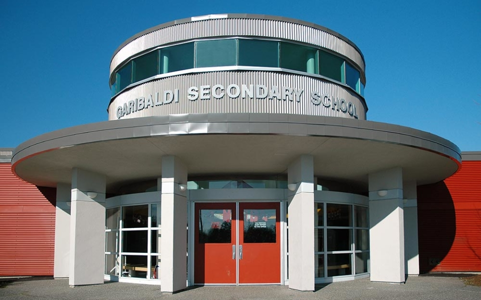 Garibaldi_Secondary-school